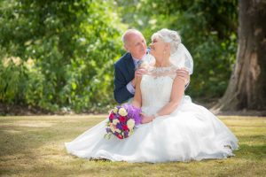 Holiday Inn Wedding Haydock