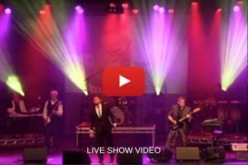 Swing and Crooner Legends Tribute Video